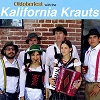 CD: Oktoberfest with the Kalifornia Krauts