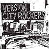 Version City Rockers: Darker Roots (CD)
