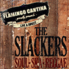 DVD: The Slackers - Live and Direct at the Flamingo Cantina
