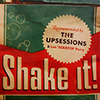 CD: The Upsessions - Shake It!