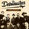 LP+CD: The Debonaires - Listen Forward