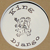 King Django: Roots Tonic (LP)