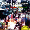 CD: Various Artists - Four Seasons - Chicka Chup Ska