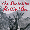 CD: The Skatalites - Rollin' On