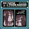 CD: Roy Panton & Yvonne Harrison with Friends (Spanish Import)