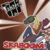 CD: The Toasters - Skaboom!