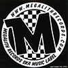 CD: V/A - Megalith Records Sampler Vol. 1