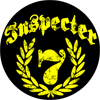 PIN: Inspecter 7 Laurel Wreath