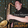 CD (Japanese Import): Dave Hillyard - Plays Hits of Jackpot