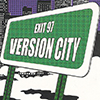 V/A: Version City (CD)