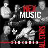 Stubborn All-Stars: Nex Music (CD)