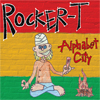Rocker-T: Alphabet City (CD)