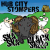 Hub City Stompers: Ska Ska Black Sheep (CD)