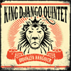 King Django Quintet: Brooklyn Hangover (CD)