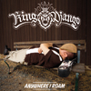 King Django: Anywhere I Roam (CD (Deluxe Edition))