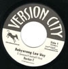 Rocker-T. & Version City Rockers: Babywrong Low Way/Strikkly Vikkly (7