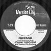 Johnny Osbourne/Finnigan: Freedom/Friends (7