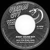 Dr. Ring Ding, Dave Hillyard, Version City Rockers: Dibby Sound Boy/Dragon Fiyah (7
