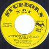 King Django with the Forthrights/The Forthrights: Anywhere I Roam/Other People (7