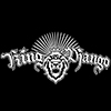 T-shirt: King Django - Crowned Lion