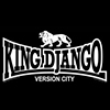T-Shirt: King Django - Version City