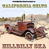 LP: California Celts - Hillbilly Ska