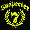 Vinyl Sticker - Inspecter 7 wreath - est. 1992