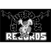 Sticker: Stubborn Records