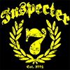 T-Shirt: Inspecter 7 Wreath