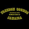 T-Shirt: Freedom Sounds - Greenwich Farm - Kingston 13