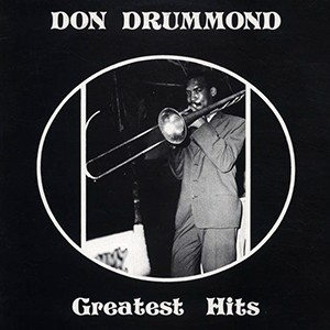 LP: Don Drummond - Greatest Hits