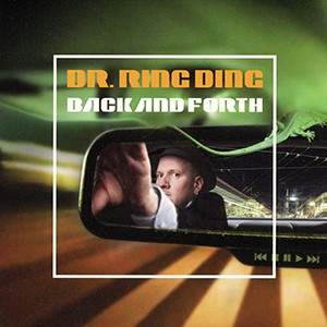 CD: Dr Ring Ding - Back and Forth