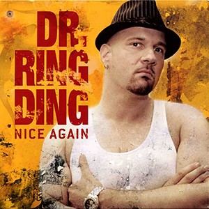 CD: Dr Ring Ding - Nice Again