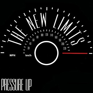 CD: The New Limits - Pressure Up