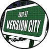 "1"" Pin: Version City Color - Exit 97 Sign"