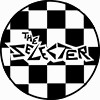 "1"" Pin: The Selecter - Logo"