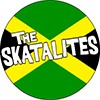 "1"" Pin: The Skatalites - Jamaican Flag"