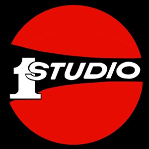 Vinyl Sticker: Studio One - Logo