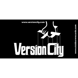 Vinyl Sticker: Version City - Puppeteer