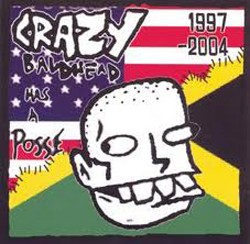 Crazy Baldhead: Has A Posse (CD)
