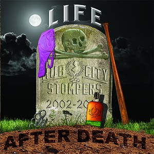 Hub City Stompers: Life After Death (CD)