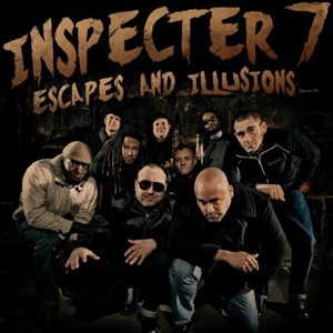 CD: Inspecter 7 - Escapes and Illusions