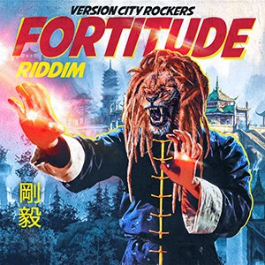 CD: Version City Rockers - Fortitude